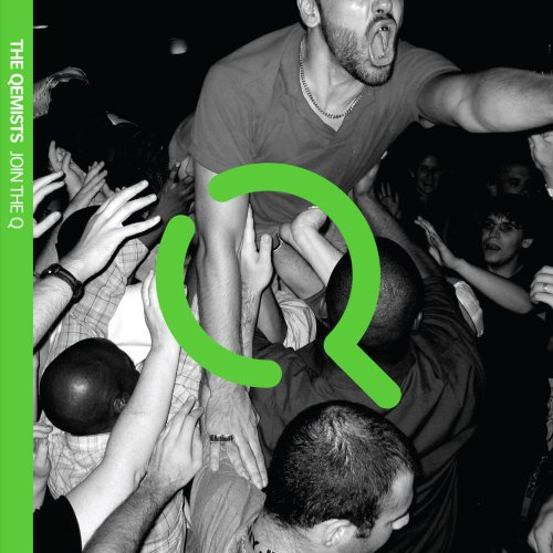Qemists, The - Join The Q - Album & Instrumentals